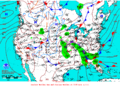 2013-05-04 Surface Weather Map NOAA.png