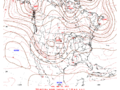 2013-05-19 500-Millibar Height Contour Map NOAA.png