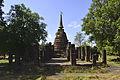 201312161159b Sukothai, Wat Chang Lom.jpg