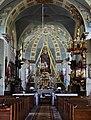 2014 Wilkanów, kościół św. Jerzego 19.JPG