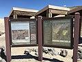 2015-04-29 12 59 08 Descriptive sign kiok at Sand Mountain, Nevada's main parking lot.jpg