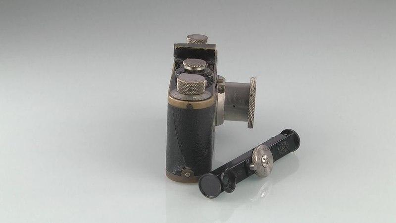 File:2015-08-13 - Leica I, 1927 - lange Fassung mit Musik.webm