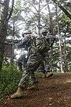 2015.9.10. 해병대 1사단-분대급 전장 리더십훈련 10th Sep. 2015. ROK 1st Marine Division - squad war leadership trainning (20975690194).jpg
