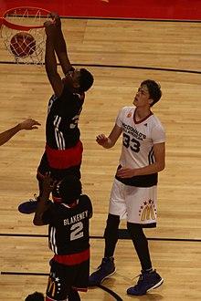 2015–16 Maryland Terrapins men's basketball team - Wikipedia