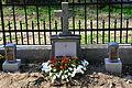 2016-03-31 GuentherZ Wien11 Zentralfriedhof (36) Ruhestaette Ordensfrauen der Gesellschaft vom Heiligen Herzen Jesu.JPG