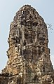 2016 Angkor, Angkor Thom, Bajon (29).jpg
