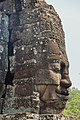 2016 Angkor, Angkor Thom, Bajon (30).jpg