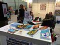 2016 Wikipedia-Ausstellungsstand auf der Denkmalmesse in Leipzig (32).jpg