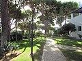 2017-08-05 The gardens around Pine Cliffs Hotel and resort (2).JPG