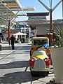 2017-12-01 Noddy coin-operated kiddie ride, Aqua Shopping Centre, Portimão.JPG