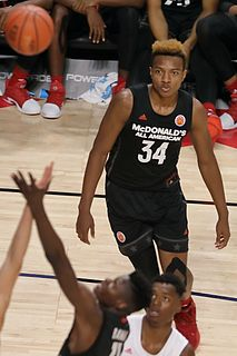 Wendell Carter Jr. American basketball player