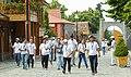 2017 Summer WikiCamp Azerbaijan 41.jpg