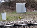 2018-01-28 (219) Mariazellerbahn with Intermittent train control system at Schloßgegend in Kirchberg an der Pielach.jpg