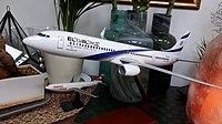 20180408 150104 travel agency Israel el al model aircraft.jpg