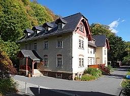 Augustusweg in Radebeul