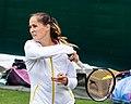 2018 Birmingham - Qualies Sunday Bojana Jovanovski Petrovic (28989612998).jpg