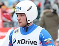 2019-01-25 Doubles Sprint at FIL World Luge Championships 2019 by Sandro Halank–122.jpg