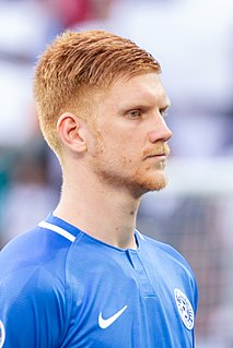 Madis Vihmann Estonian footballer