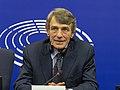 2019-07-03 David-Maria Sassoli President European Parliament- MG 7947.jpg