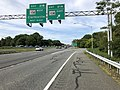 2019-08-19 17 35 17 View north along U.S. Route 29 (Columbia Pike) at Exit 21A (Maryland State Route 108 EAST) in Columbia, Howard County, Maryland.jpg