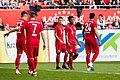 2019147200612 2019-05-27 Fussball 1.FC Kaiserslautern vs FC Bayern München - Sven - 1D X MK II - 0810 - AK8I2423.jpg
