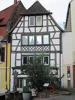 Turmstraße in Neustadt an der Weinstraße