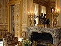 21 septembre 2002, journée du patrimoine, visite d'un hotel particulier 9.jpg
