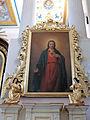 230313 Altar of Saint Louis church in Joniec - 01.jpg