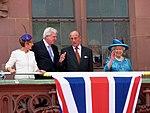 25.Jun.2015 Queen Elizabeth II. and Prince Philip's visit to Frankfurt (18531849413).jpg