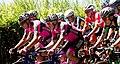 2 Etapa-Vuelta a Colombia 2018-Ciclistas Peloton 7.jpg