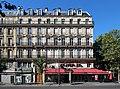 2 boulevard Voltaire à Paris le 7 août 2016.jpg