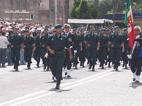 COMSUBIN in parata con il Gruppo Bandiera