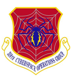318th Cyberspace Operations Group emblem.png
