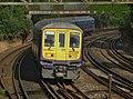 319007 to Orpington via Denmark Hill (14956159945).jpg