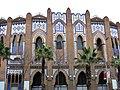 348 Plaça de toros Monumental, c. Marina.JPG