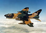 355th Tactical Fighter Wing A-7D Corsair II 71-0355 WC Aircraft.jpg