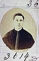 3614D - Conego Carlos Augusto Gonçalves Benjamin (Vigário Consolação) - 01, Acervo do Museu Paulista da USP.jpg