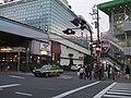 3 Chome Tamagawa, Setagaya-ku, Tōkyō-to 158-0094, Japan - panoramio.jpg