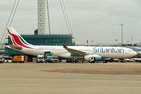 4R-ALP - A333 - SriLankan Airlines