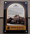 530 First Avenue Ladysmith BC - First Avenue Building Plaque.jpg