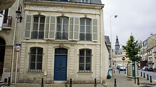 Hotel Proche Marche De Noel Colmar