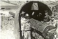 6-inch gun and crew Leighton Battery Fremantle Feb 1943 AWM 029133.jpg