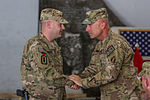 63rd Ordnance Battalion takes TF EOD reigns in Afghanistan 140628-A-DS387-093.jpg
