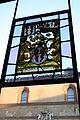 6713 - Milano, Castello sforzesco - Armeria - Vetrata tedesca (sec. XVII) - Foto Giovanni Dall'Orto - 14-Feb-2008.jpg