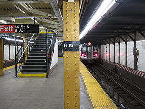 6th Avenue BMT 001.JPG