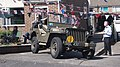 75th Anniversary of VE Day decorations, Poplar Avenue, Wetherby (8th May 2020) 004.jpg
