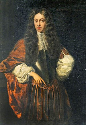 Henry Paget, 1st Earl of Uxbridge (first creation) - Henry Paget, 1st Earl of Uxbridge