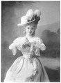 9. Francine Clary in costume, c. 1900.tif