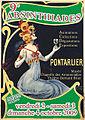 9e Absinthiades - Pontarlier - 2009.jpg