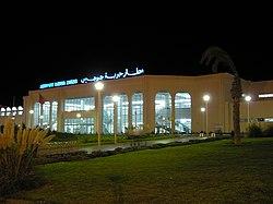 Djerbau zarzis international airport wikivisually